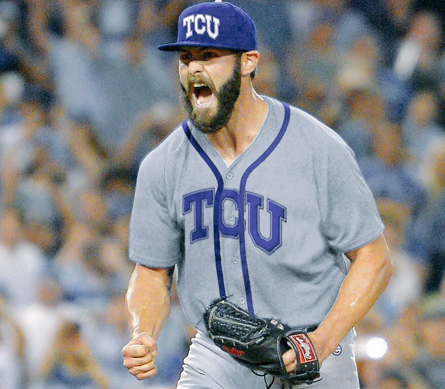 3rd str8 @NCAACWS for the Frogs! ���� to @TCUSchloss for building 1 of the most elite programs in the country! @TCU https://t.co/cJ1OFozDFq