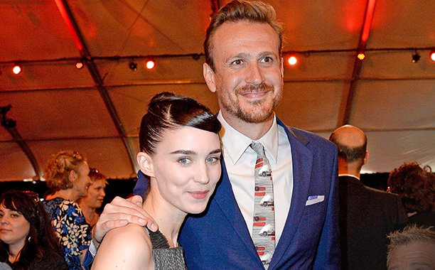 Netflix will release 'The Discovery' starring Rooney Mara and Jason Segel: