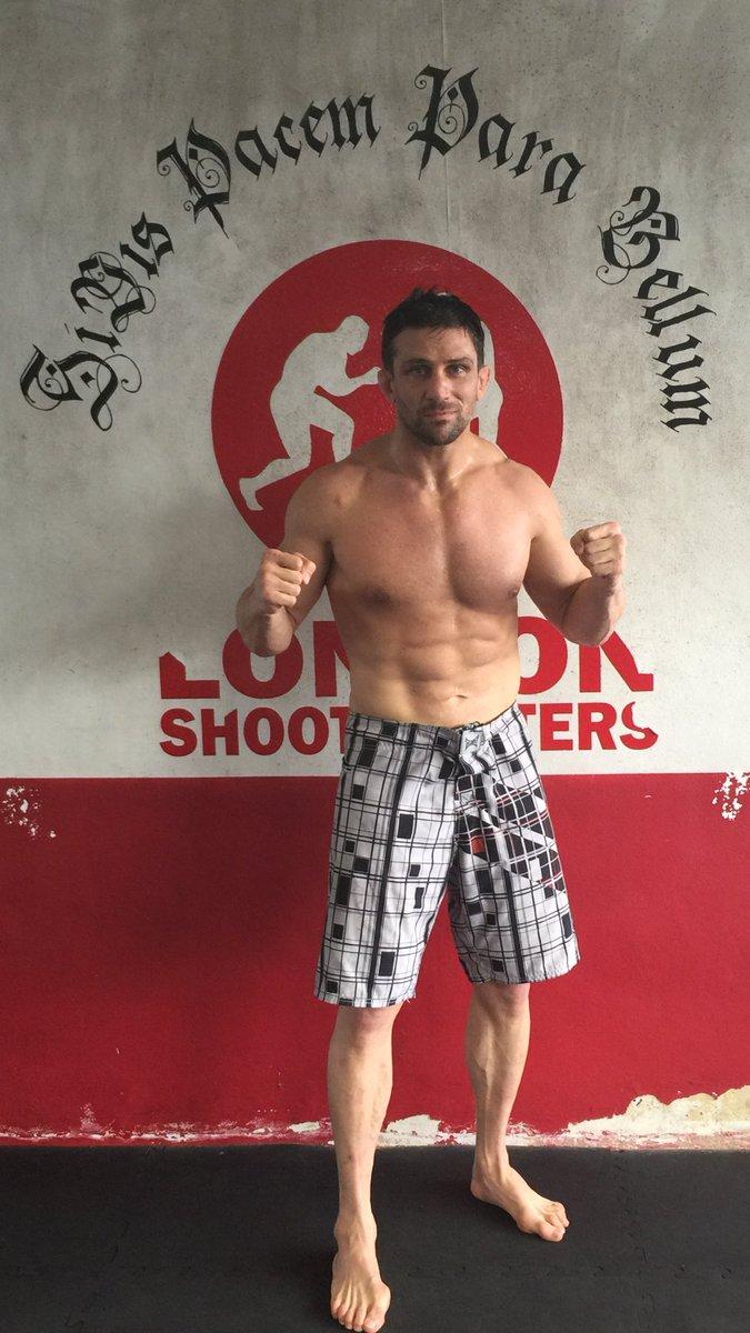 On 16th July I'm fighting Spanish MMA pioneer ManuelGarcia @BellatorMMA Ticket link below  https://t.co/L103IeHZfQ…: https://t.co/UShJIFzqF2
