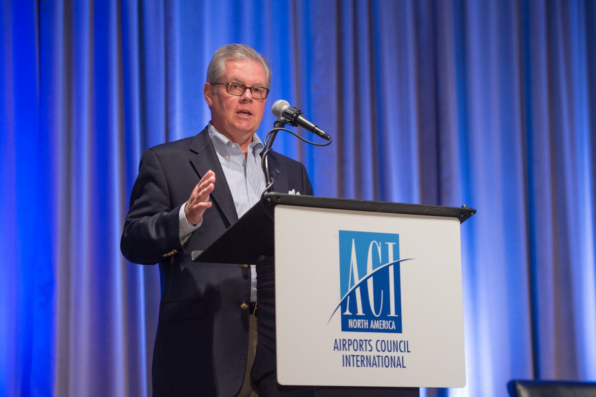 Miss @kevinburke_aci's JumpStart16 remarks on the new air service paradigm? Read it here: