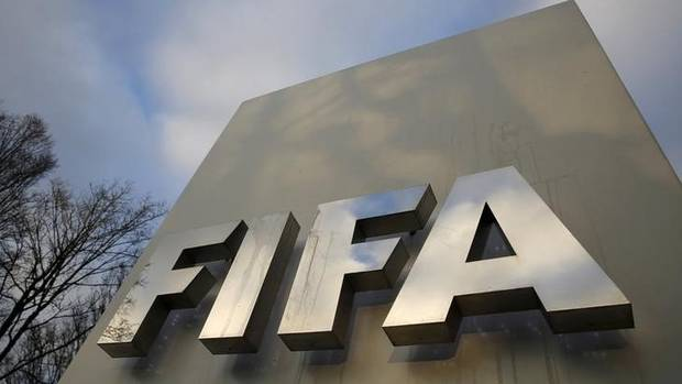 FIFA welcomes decision of auditor KPMG to resign From @Globe_Sports