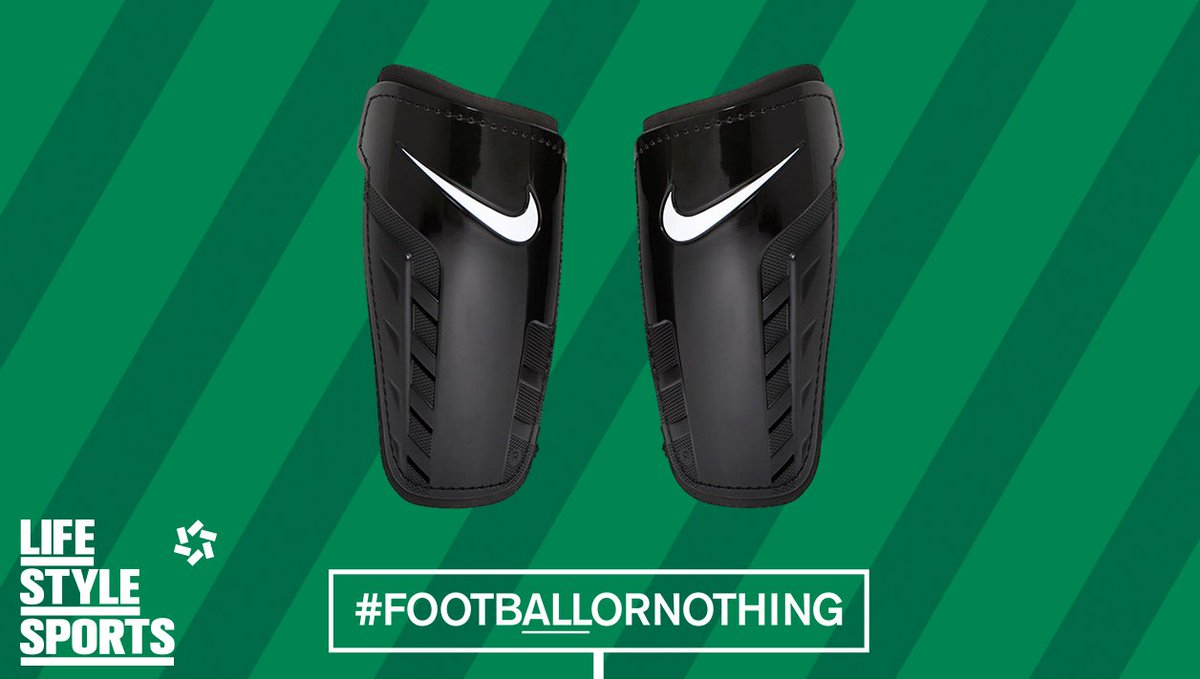 Some heavy tackles still going in. RT to win a pair of shin-guards and a €20 gift card. #FootbALLorNothing https://t.co/DLWF0ZZ15A