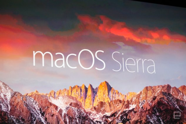 Ufficiale MacOS Sierra, il prossimo sistema operativo desktop di Apple con Siri https://t.co/j9S71XuaGA https://t.co/pRcxPh3L9t