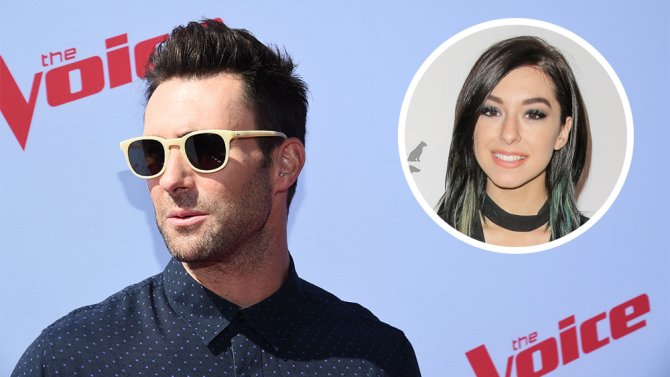 .@adamlevine offers to pay for