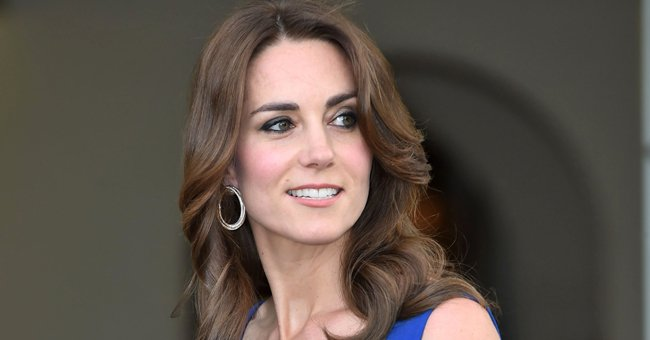 Guess how much Kate Middleton's *gorgeously* elegant SportsAid dress cost?