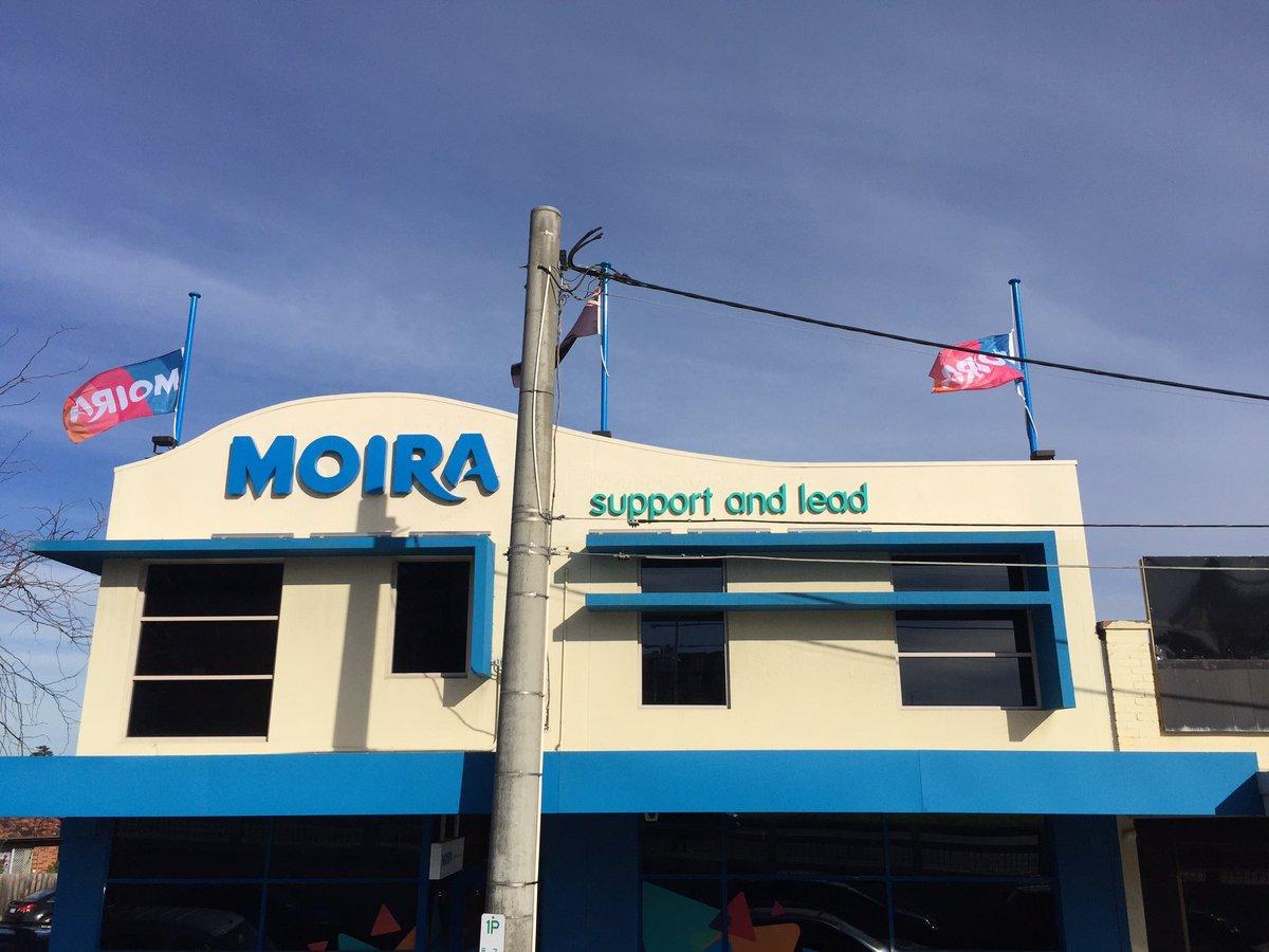 MOIRA CEO