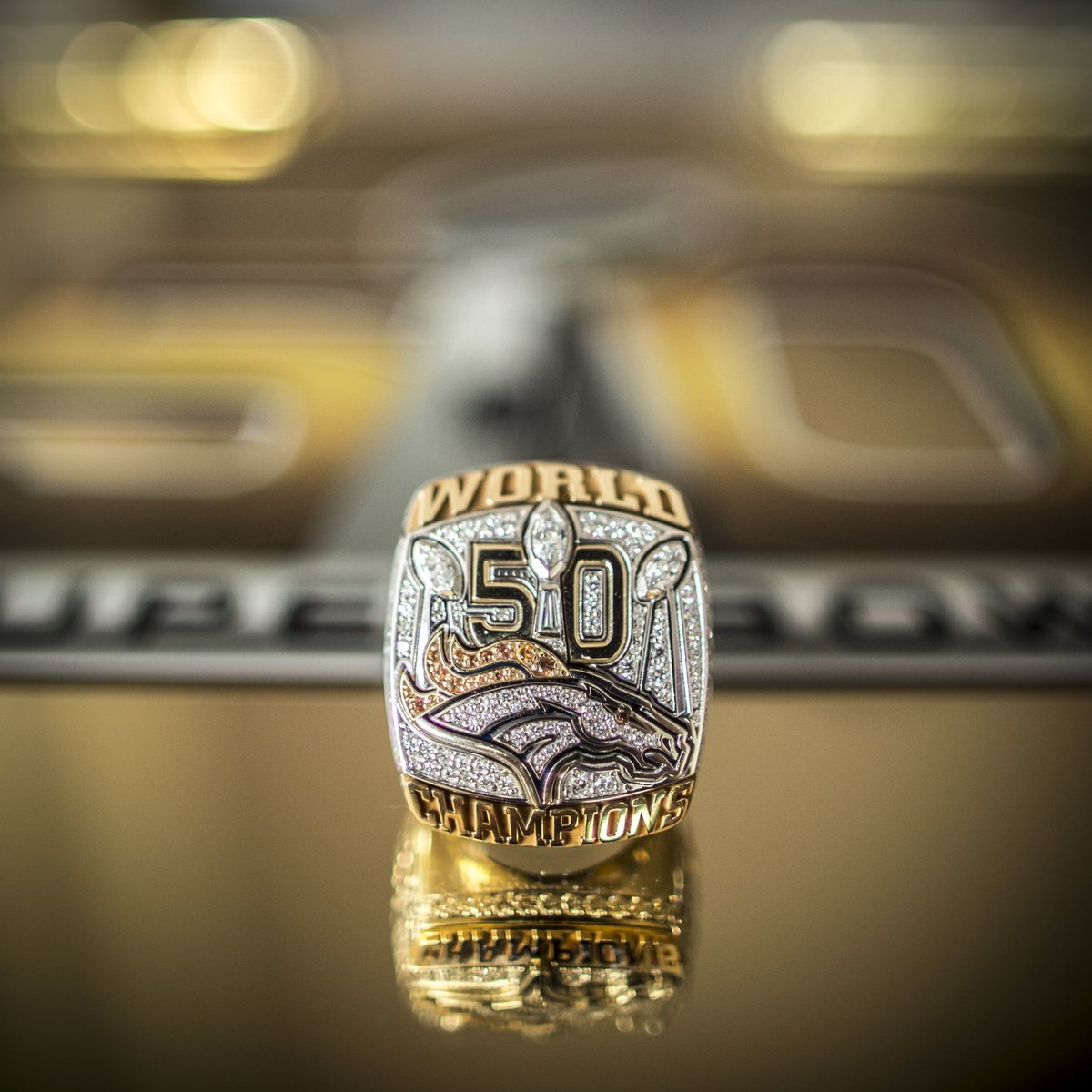 Super Bowl Champions of the World, Craig. https://t.co/JbLwaXtZnn