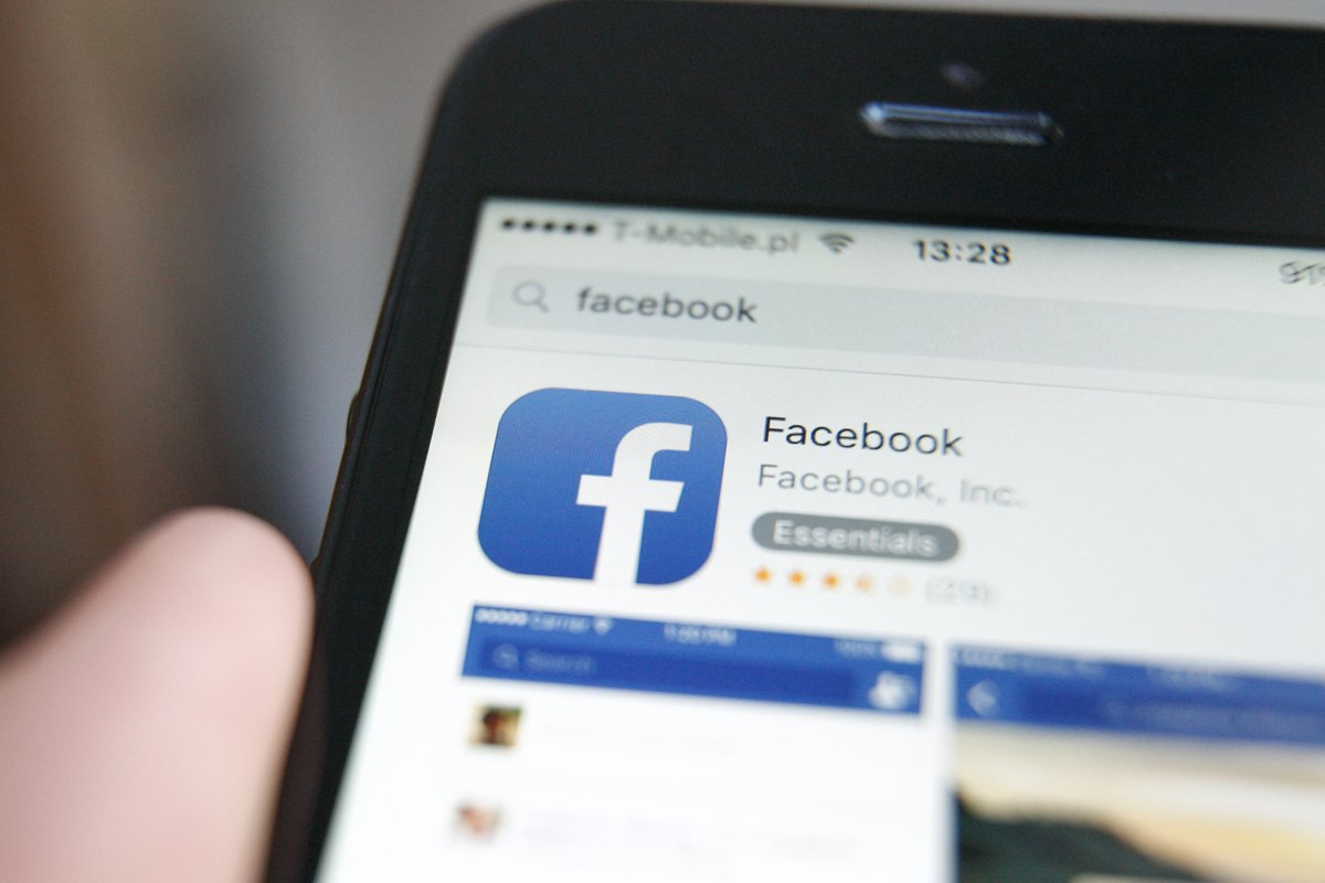 how to change your picture on facebook