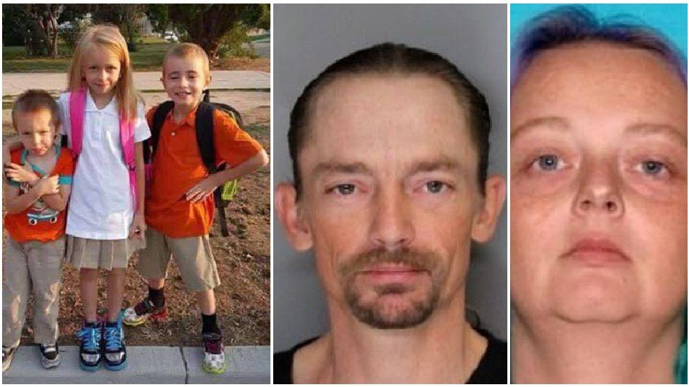 Amber Alert says three Caldwell, Idaho children were seen in Sparks on Sunday, June 12: https://t.co/NBhiawE4DM https://t.co/LpkE15CHBY