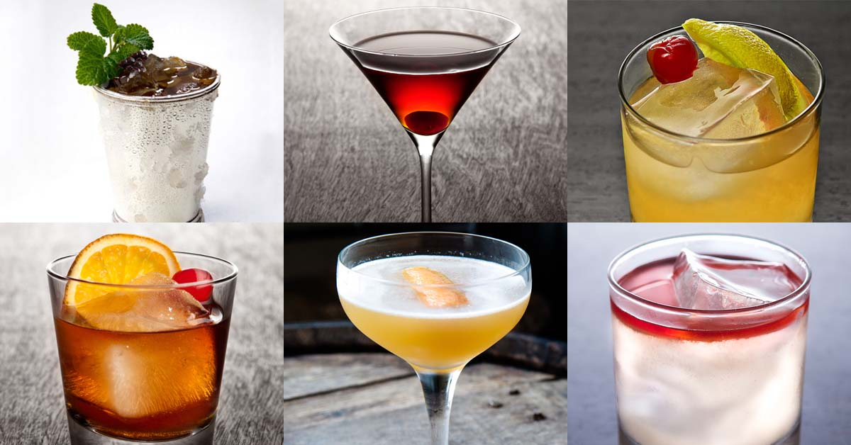 The 15 Best Bourbon Drinks of All Time for #NationalBourbonDay https://t.co/IEbKd5UBoF https://t.co/nrRJrv9O2b