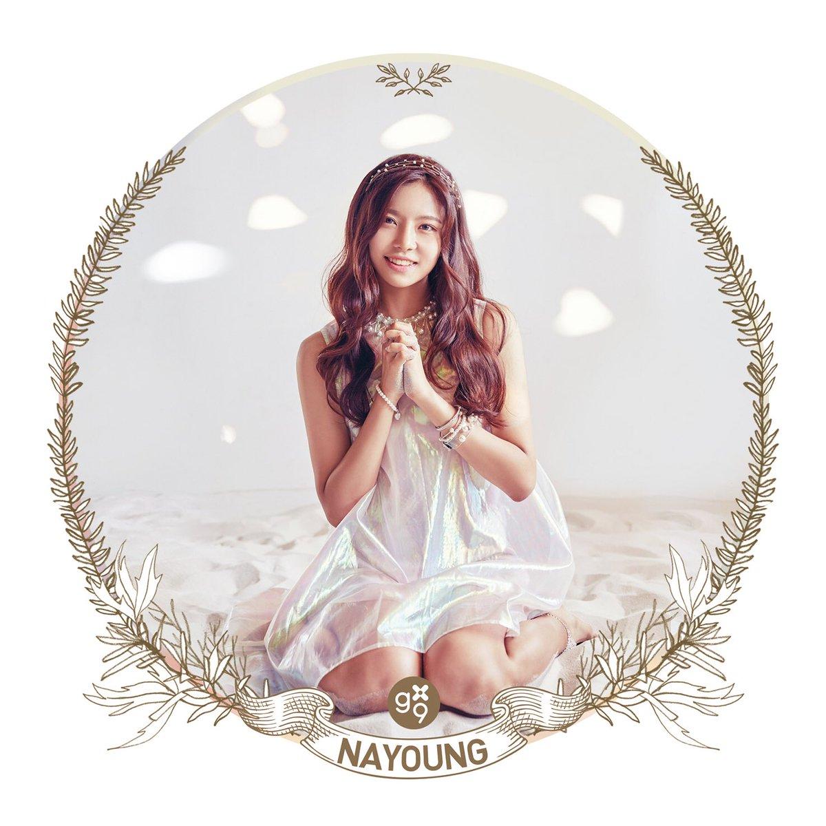 [젤리피쉬] Welcome to Jellyfish! 젤리피쉬의 새가족 9명의 소녀를 소개합니다. 오늘의 두번째 소녀는 #나영 #젤리피쉬걸그룹 #gx9 #NAYOUNG https://t.co/WF3Aezd8jd
