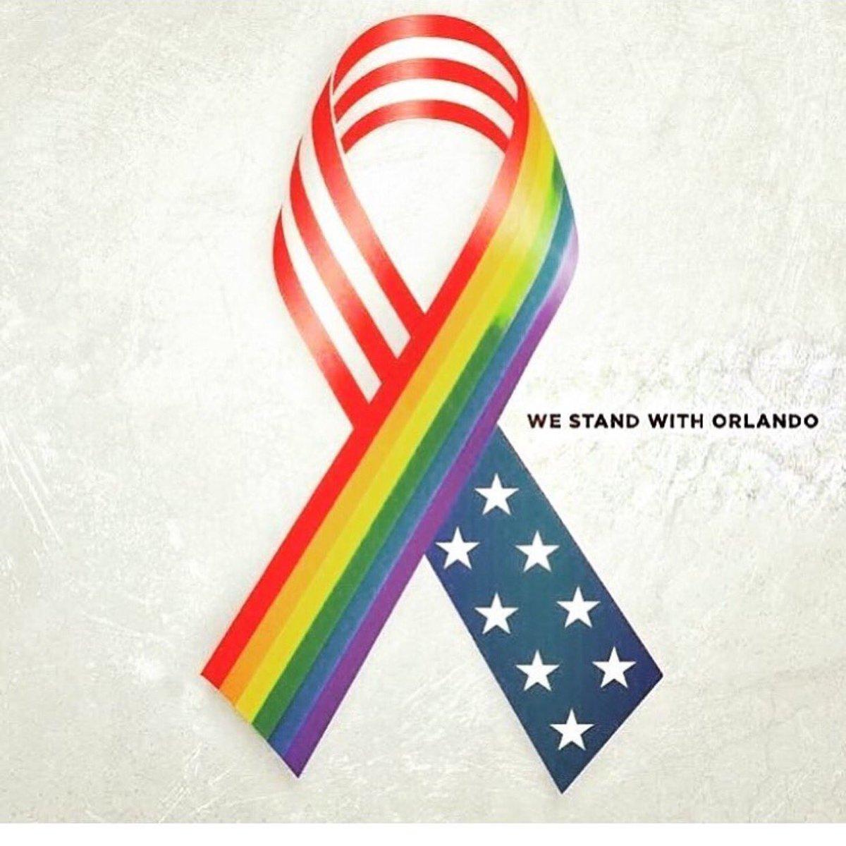 #OrlandoShooting