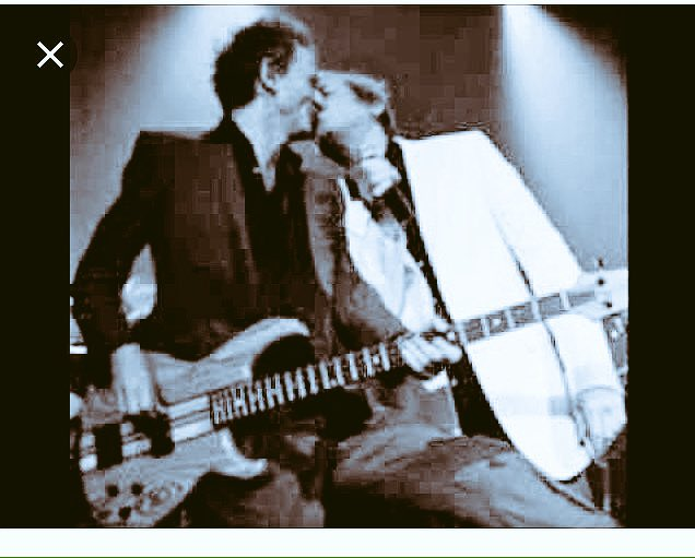 In honor of #twomenkissing movement , I wanted to share a snap of two beautiful men from @duranduran #loveislove https://t.co/diyCL0irWu