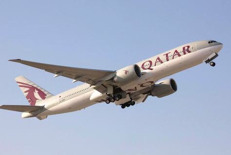 Qatar Airways, SriLankan Airlines sign new codeshare