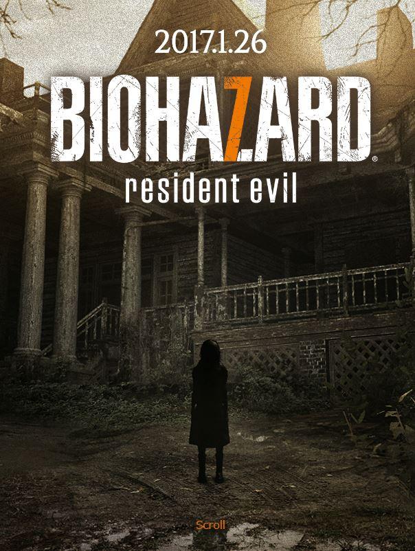Resident Evil 7: Biohazard is called Biohazard 7: Resident Evil in Japan.  HA! https://t.co/5XW8ZnmROV