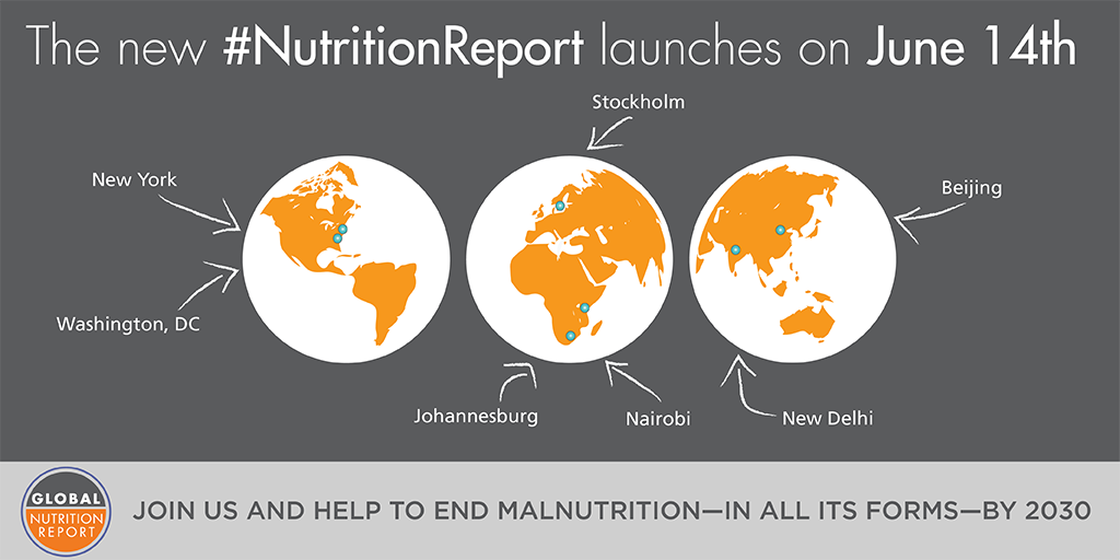 Today's the day! 2016 Global #NutritionReport now live https://t.co/t4fIJnSzo9 @GNReport https://t.co/HOK6cONadB