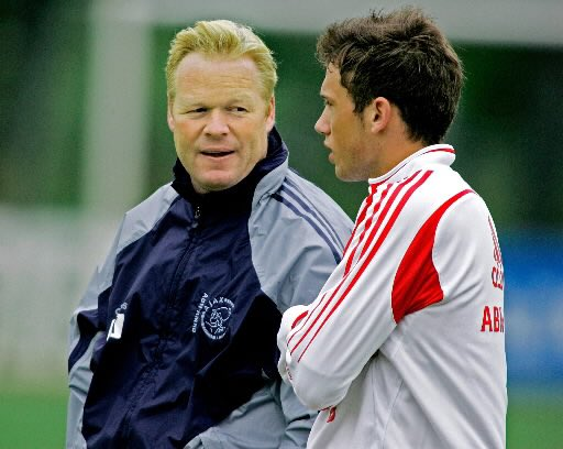 Congratulations @Everton with the new coach  @RonaldKoeman ... In my opinion a great choice!! #COYB https://t.co/k5PndNK2ZF