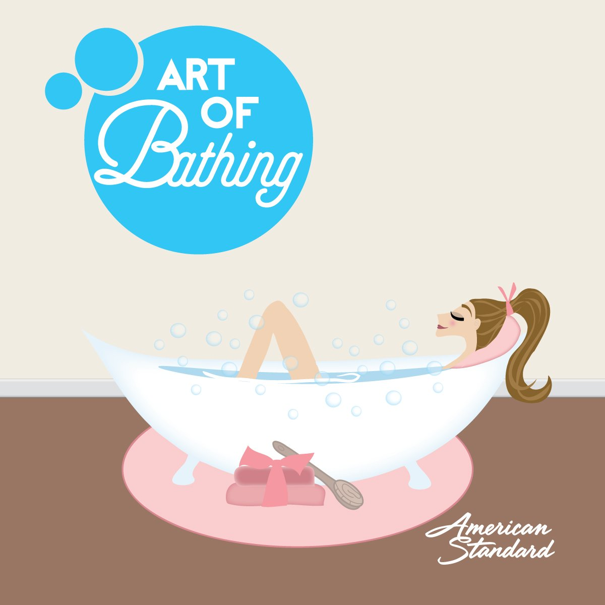 Art of Bathing is in TWO days! Admit it, you sing in the shower. Join us June 16th for a #virtualreality experience! https://t.co/v7TqvVaYLu