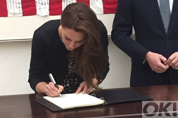 Kate Middleton and Prince William offer condolences to Orlando shooting victims: