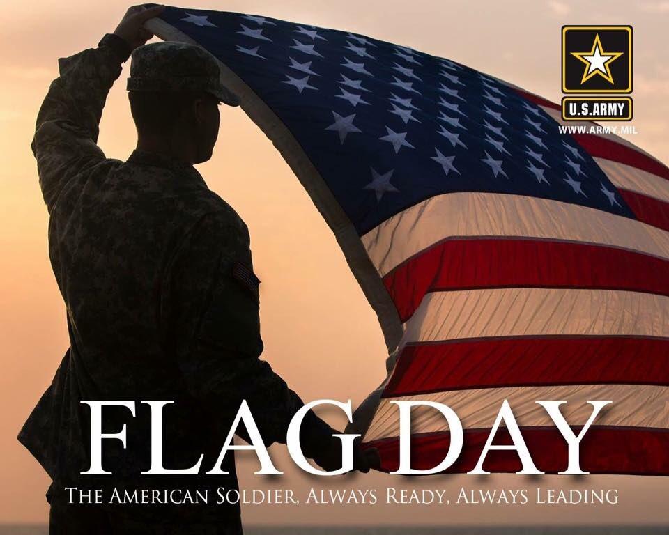 Happy Birthday 241st @USArmy! #ArmyBDay #FlagDay #Hooah https://t.co/Umk7YkD9J3