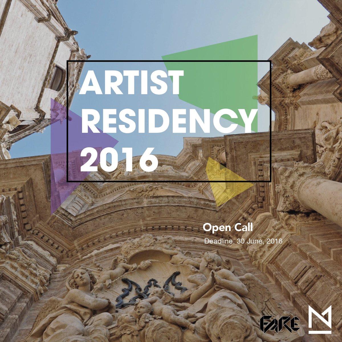 Open Call: Artist Residency 2016 دعوة للمشاركة: برنامج الفنان المقيم 2016 https://t.co/E9vqsJVTcf #marayaartcentre https://t.co/Uq0xXd25Wo