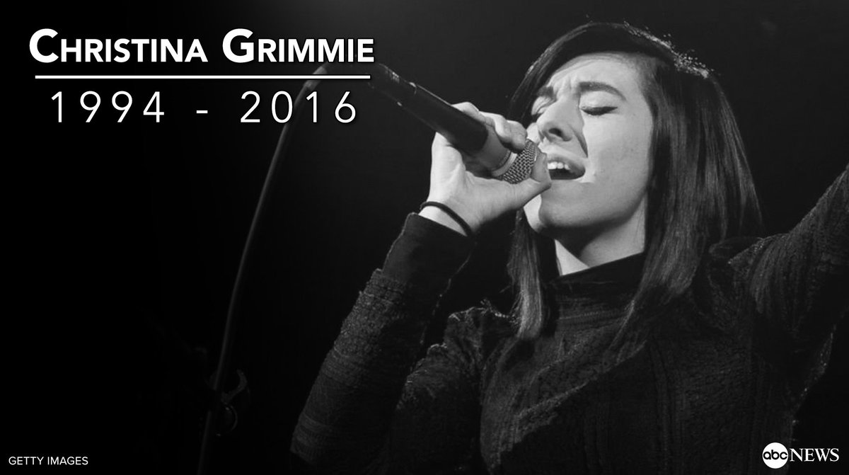 christina grimmie youtube