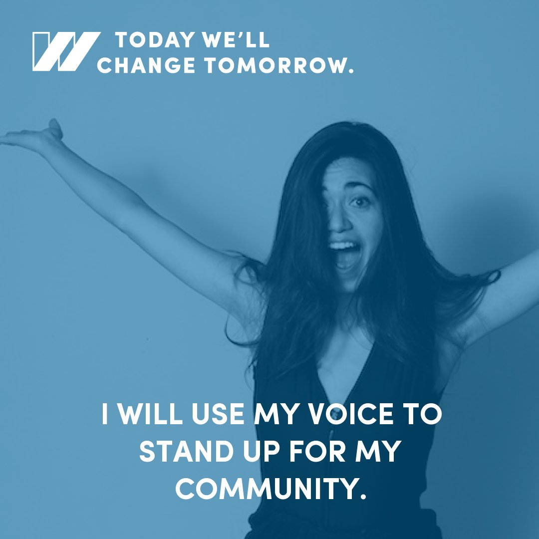 Join the United State of Women, and pledge to do your part: https://t.co/Y57vUUaYoB #StateofWomen #PKU #Actor https://t.co/1WUJM3ymSc