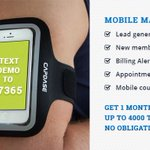 #text DEMO to 87365 to view the #health & #fitness leading #SMS platform $TXHD https://t.co/PsKkJ8Dw2G