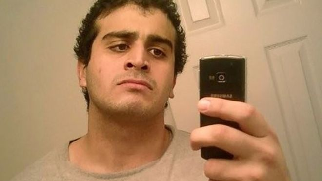 Jihadi infiltrated orlando club  used gay dating app  frequented