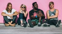 RETWEET to be entered to win tickets to @BlocParty- @Stage_AE 7/25 Winner will be contacted by DM https://t.co/haSsTxgzhl