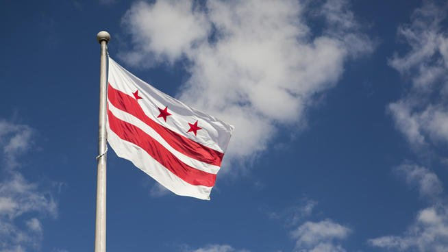Happy #FlagDay! #All8Wards https://t.co/wDMHZ2jzam