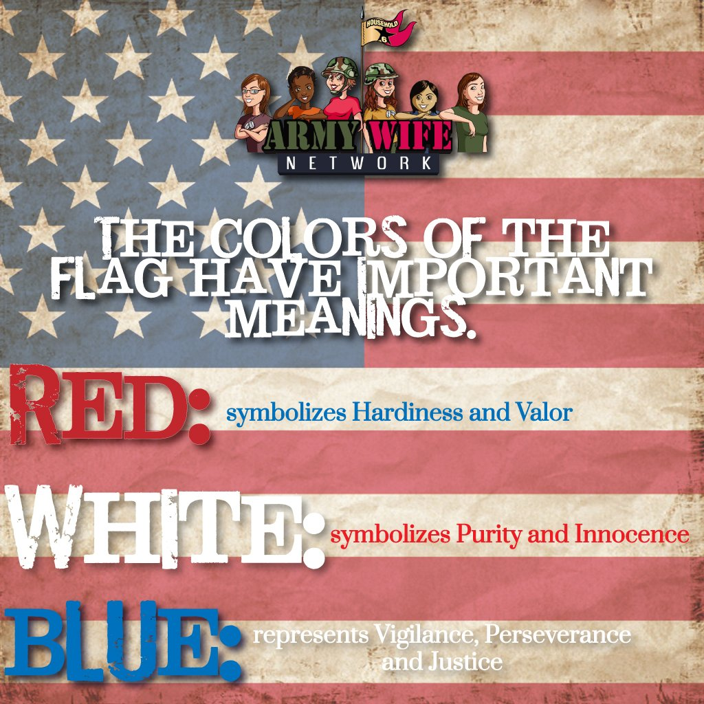 #armywife #AMERICA #USA #flag https://t.co/wduHWKeGFq
