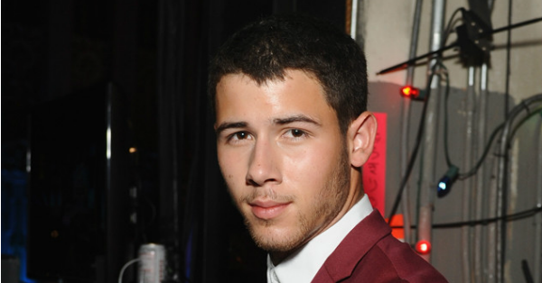 Nick Jonas once ate a weed lollipop and got an erection on the red carpet, so there's that.