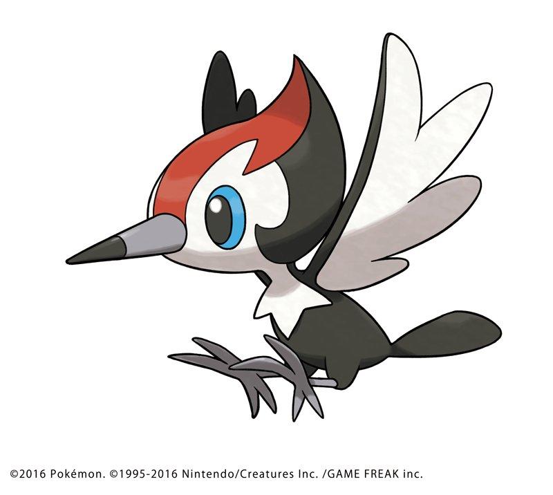 HOLY SHIT. IT'S BIRDIE SANDERS AND DONALD TRUMP.#NintendoE3 #E32016 https://t.co/CEdXWEpuo0