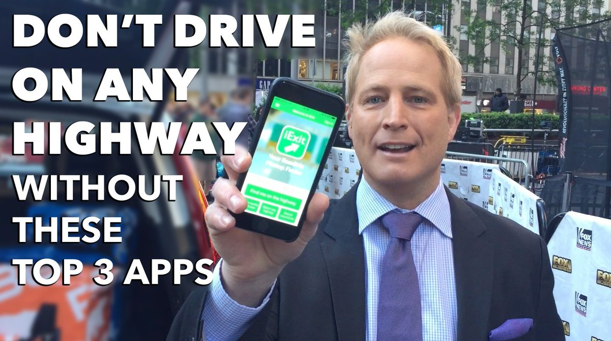 Top 3 #RoadTrip #Apps for your Ride https://t.co/0YGZF48fC2