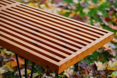 @TrueValue @ResourcefulMom #DIYyourSummer remember this wood slat bench from back in 2011?  https://t.co/Kp9GAQr66E https://t.co/NIQgMmRsXQ