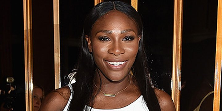 Serena Williams was pissed after losing the French Open but feels ready for Wimbledon