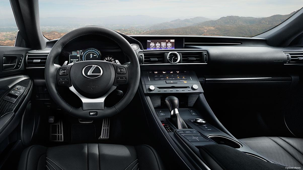"""So this is where I do my work…"" says the woman with an #awesome life. #LexusRCF https://t.co/k894XeJjtR"