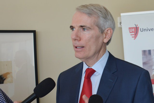 Portman Backs Ban on Gun Sales to Those on Terror Watch List https://t.co/DSbaCQwCXp https://t.co/0GdVZjKVFc