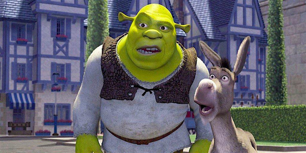 Shrek Movie Series To Be 'Resurrected' By DreamWorks - https://t.co/4cxcuGwVVv https://t.co/kEhw1orPXn