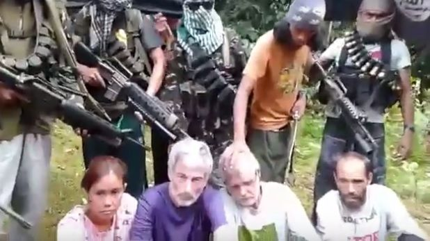 Canada turned down chance to rescue Philippine hostages, says security expert | https://t.co/EoHF6DdXQw https://t.co/ODCYurtfEy