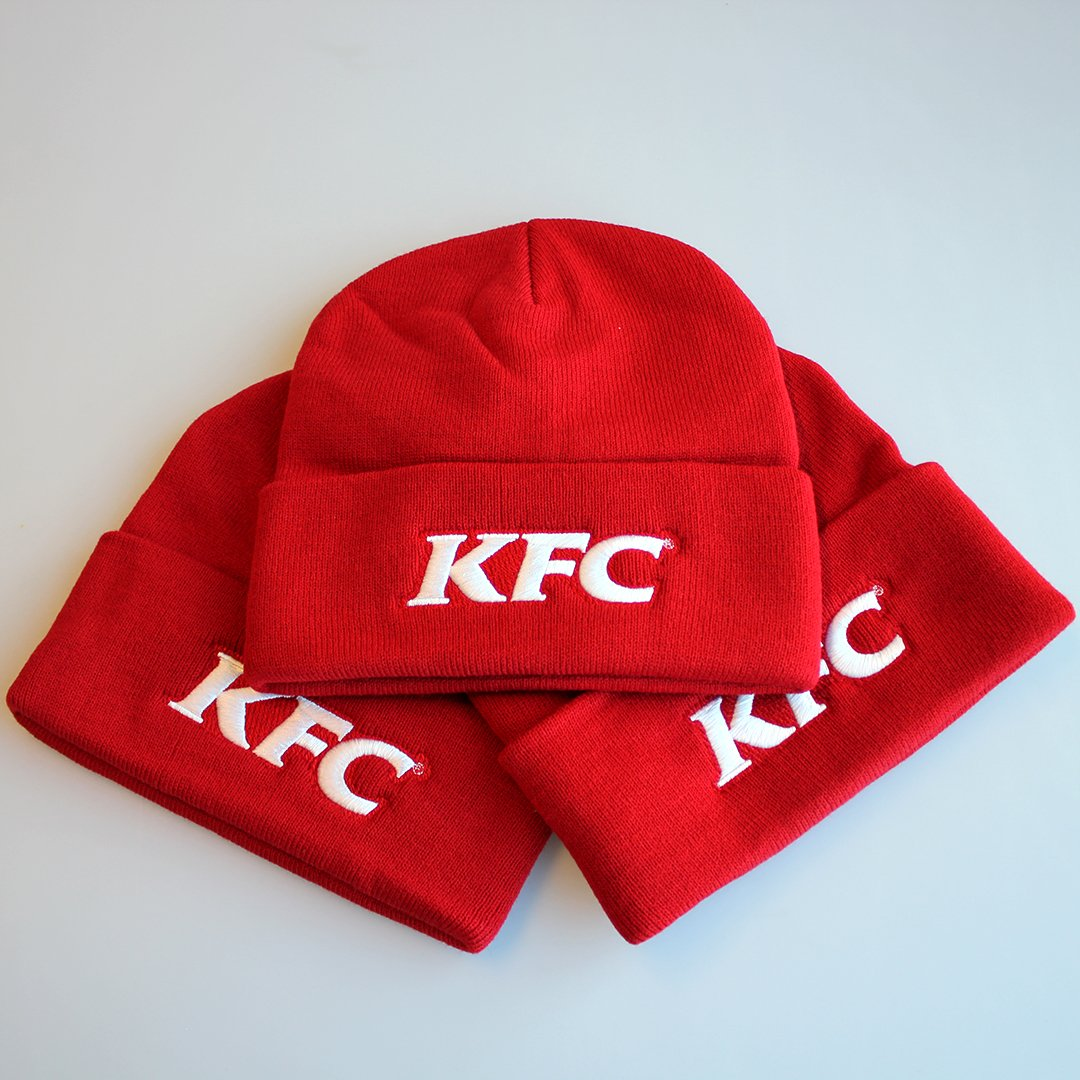 Here's your chance - we've got 3 KFC Beanies to giveaway! Just RT to go in the draw! Winners drawn tomorrow. https://t.co/NROYpBEZQv
