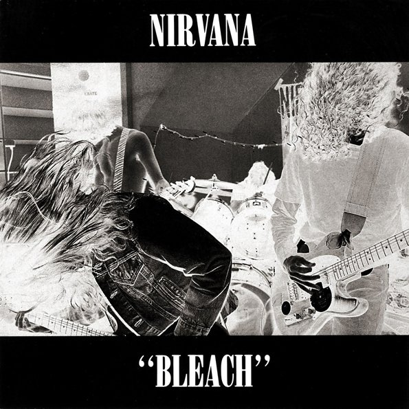 On this day in 1989 - @Nirvana released their debut album 'Bleach' in the US https://t.co/jL36YvqZ13