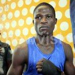 Ugandan boxers vanish in Holland
