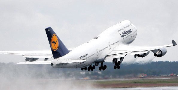 Lufthansa deploys larger planes on Nairobi route
