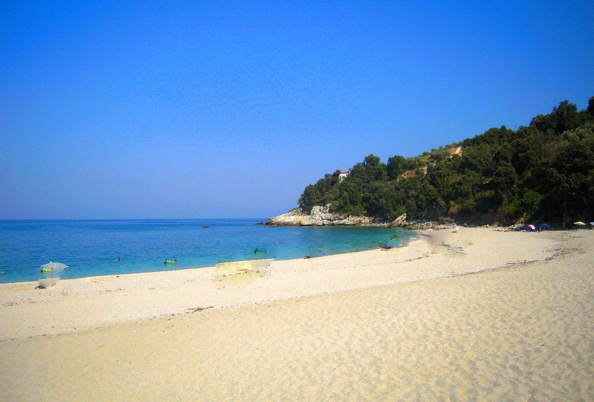 Καλημέρα σας !! Παραλία Πάπα Νέρο στο Ανατολικό Πήλιο !! Φωτό από τον Χρήστο Γεωργιλάκη στο skaikairos.gr https://t.co/cLv3R1vVND