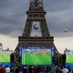 Thailand warns fans of Euro 2016 heart attack threat