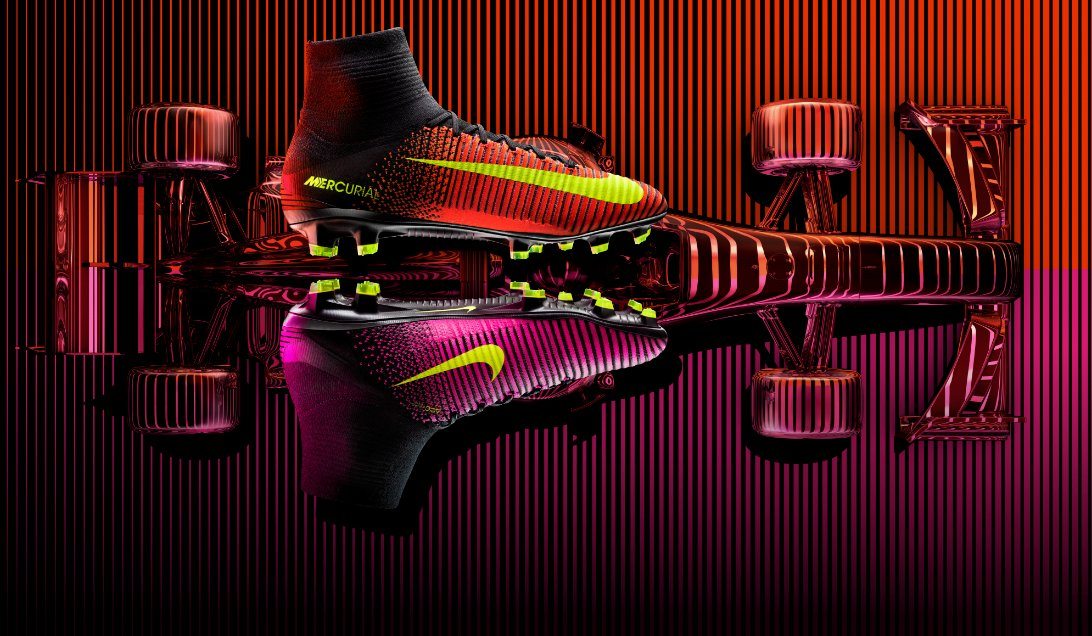 Experience the science of speed. The #Nike #Mercurial #SuperflyV has landed instore & online https://t.co/3Inw1TgtJq https://t.co/bNb7kLc3Zu