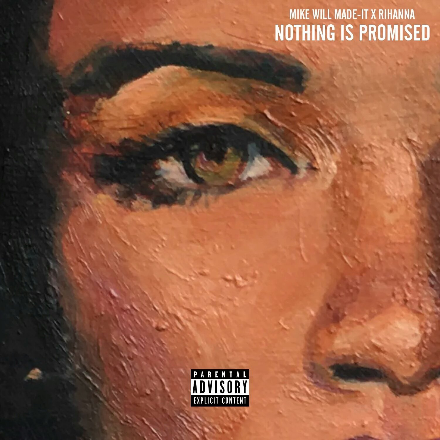 Listen to #NOTHINGISPROMISED on iTunes now! Thank you @mikewillmadeit. https://t.co/nx2HLEZCq7 https://t.co/av6jH2cqdx