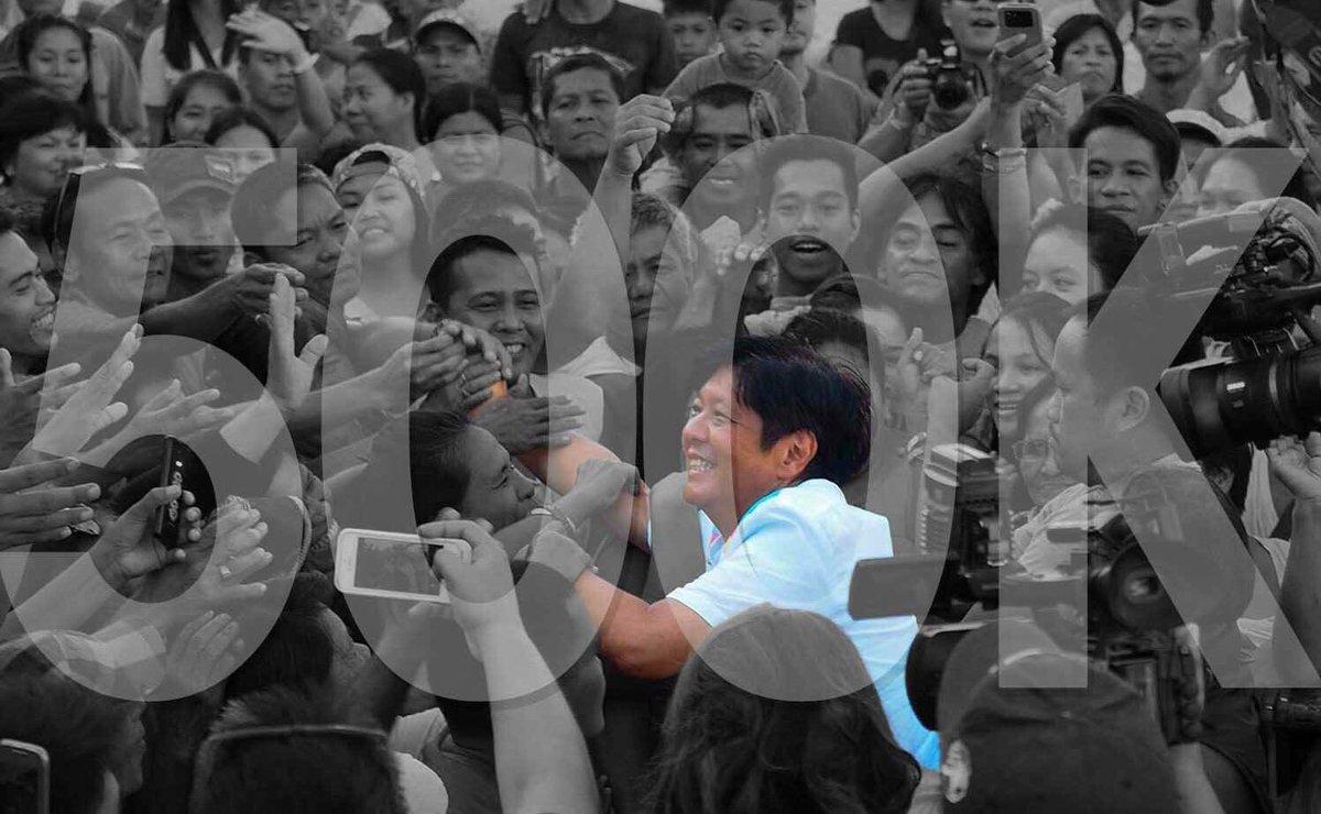THANK YOU for 500K plus twitter followers! #Fight4BBM https://t.co/yXfjuVSbAL